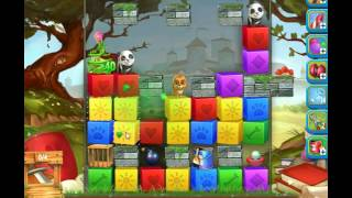 Download Pet Rescue Saga level 1704 no boosters 😈 Video