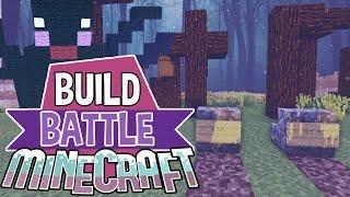 Download Spooky Demons | | Build Battle | Minecraft Building Minigame Video
