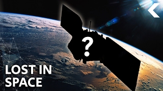 Download When A Satellite Goes Missing, What Can We Do? Video