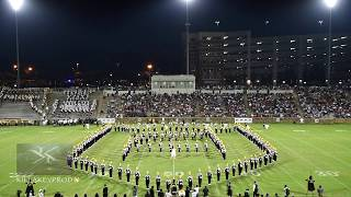 Download Alabama State University Marching Band - Field Show @ the 2017 QCBOB Video