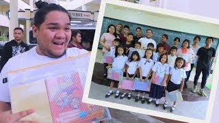 Download NAMIGAY NG SCHOOL SUPPLIES (PARA SA MGA BATA)   LC VLOGS #180 Video