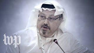 Download Opinion   Listen: In a previously unheard recording, Jamal Khashoggi talks Saudi Arabia and freedom Video