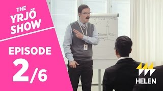 Download The Yrjö Show / Season 2 / Episode 2: The Cool Guys Video