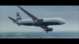 Download Sully Opening Scene | Sully (2016) | 1080p BluRay HD Video