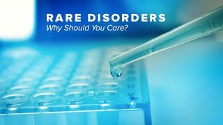 Download Rare Disorders: Why Should You Care? - Exploring Ethics Video