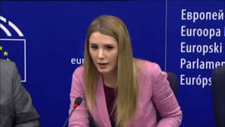 Download European Parliament on Right-Wingers Banned From UK Video