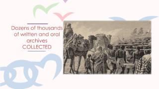 Download 20ème anniversaire du projet de la Route de l'Esclave - Accomplissements du projet Video