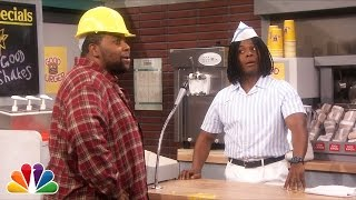 Download Kenan & Kel Reunite for ″Good Burger″ Sketch Video