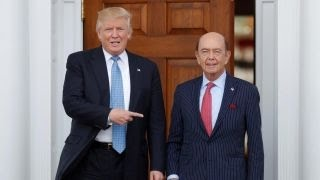 Download Wilbur Ross: TPP is not going to happen Video