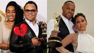 Download The REAL Reason Adrienne Bailon Fell In Love With Israel Houghton Video
