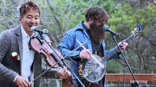Download Kishi Bashi ″Atticus in the Desert″ - Live from the Pandora House at SXSW Video