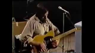 Download Roy Buchanan - The Messiah Will Come Again w/Roy Introduction - PBS Special 1971 Video