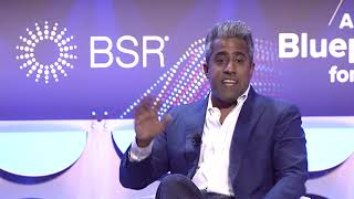 Download Anand Giridharadas | BSR18 Video