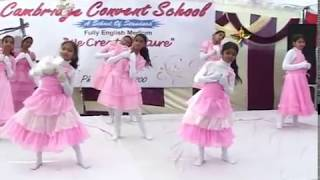 Download choti si asha dance by school kids Video