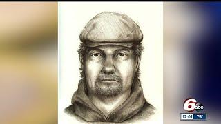 Download PHOTO: Police release sketch of Delphi suspect Video