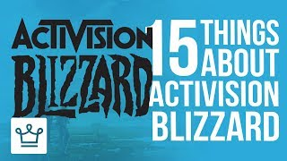 Download 5 Things You Didn't Know About Activision Blizzard Video