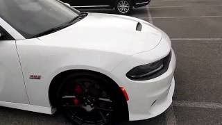Download 2017 Dodge Charger Scat Pack Video