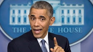 Download President Obama Holds Final Press Conference of His Presidency News Last FULL HD Video