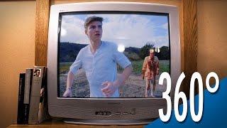 Download Channel Surfer (360 VR Video!) Video