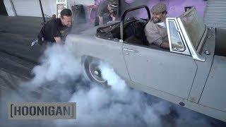 Download [HOONIGAN] DT 023: A Midget's 40HP Revenge, Plus a TV Show #CarSaviors Video