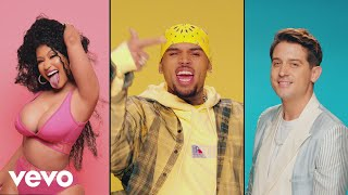 Download Chris Brown - Wobble Up ft. Nicki Minaj, G-Eazy Video