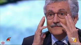 Download Massimo D'Alema sul ponte sullo Stretto di Messina e sulla riforma Costituzionale Video
