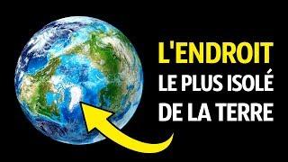 Download Où se Trouvent Les Endroits Les Plus Isolés du Monde? Video