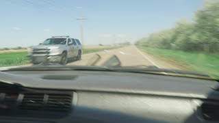 Download Turbo Civic Goes 140mph Past Cop! Video