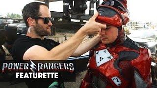 "Download Power Rangers (2017 Movie) Official Featurette – ""Bigger and Better"" Video"