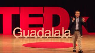 Download Cuando hay voluntad, hay camino. | Art Trejo | TEDxGuadalajara Video
