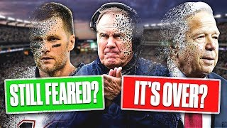 Download 5 Reasons Why the Patriots Dynasty Will KEEP WINNING... and 5 Reasons Why It'll CRASH AND BURN Video