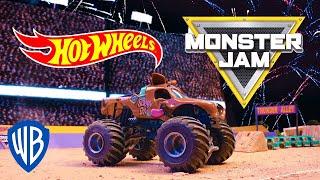 Download Hot Wheels Monster Jam | Scooby-Doo! Video