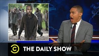 Download Ben Carson Blames the Victims: The Daily Show Video