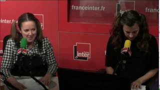 Download Les filles de Bruno Le Roux : ″On a trop du bol que papa soit de gauche″ - Le Billet de Charline Video