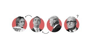 Download What Giuliani's Statements Tell Us About the Stormy Scandal | NYT News Video