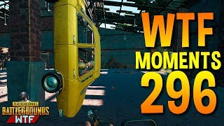 Download PUBG Daily Funny WTF Moments Highlights Ep 296 Video