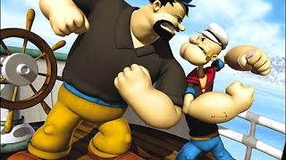 Download Popeye The Sailor Cartoon Compilation HD 2 Hours Video