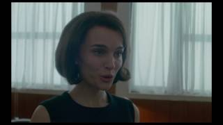 Download JACKIE | CLIP | Doing My Job | FOX Searchlight Video
