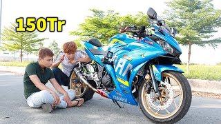Download Xe 150 Triệu Chạy Có Nhanh Không? Video