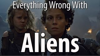 Download Everything Wrong With Aliens In 15 Minutes Or Less Video