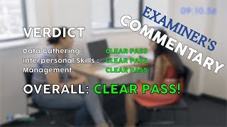 Download Emergency Contraception case with EXAMINER Commentary - CSA Prep // Episode 1b Video
