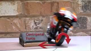 Download Thuyết ″Vào Cua″ - Physics of Countersteering Video