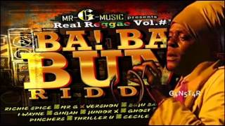 Download Richie Spice - Load Up The Chalice - Ba Ba Bum Riddim - Mr. G Music - March 2014 Video