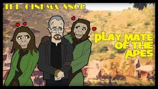 Download The Cinema Snob: PLAYMATE OF THE APES Video