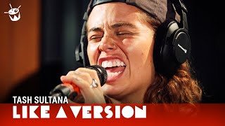 Download Tash Sultana covers MGMT 'Electric Feel' for Like A Version Video
