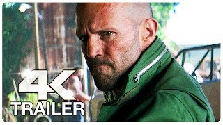 Download FAST AND FURIOUS 9 Hobbs And Shaw : 6 Minute Trailers (4K ULTRA HD) NEW 2019 Video