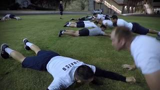 Download LAPD Physical Fitness Qualifier Video