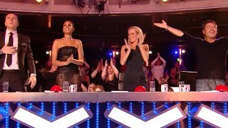Download Golden Buzzers 2017 All Best Auditions | Britain's Got Talent 2017 Video
