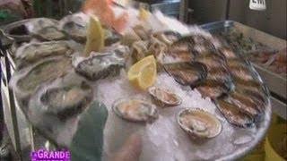 Download Toinou: un restaurant de crustacés incontournable! Video