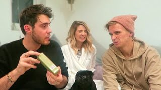 Download WHAT REALLY HAPPENS AT A SUGG SLEEPOVER Video